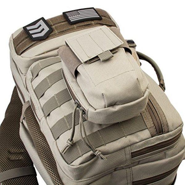 3V Gear Tactical Pouch 6 3V Gear MOLLE Tech Pouch