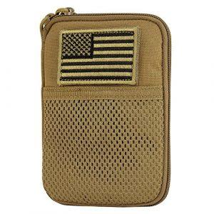 Condor Tactical Pouch 1 Condor Pocket Pouch/US Patch