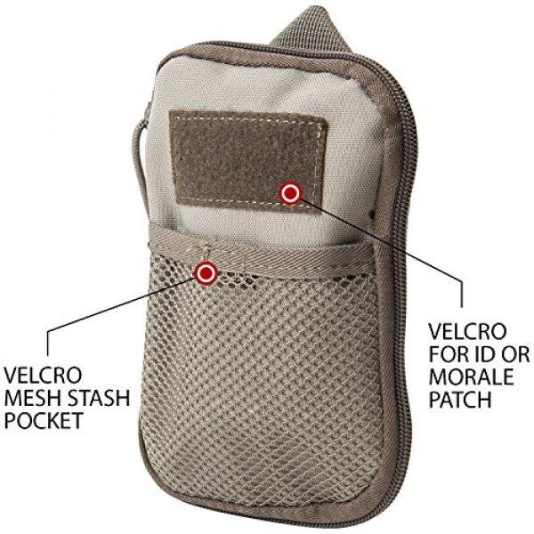 3V Gear Tactical Pouch 3 3V Gear MOLLE Pocket Organizer
