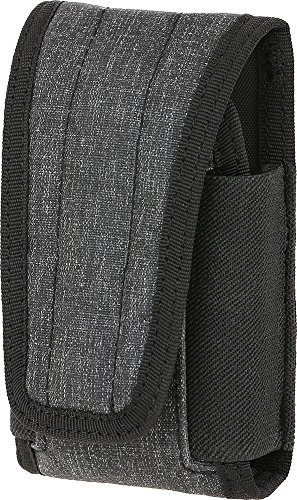 Maxpedition Tactical Pouch 1 Maxpedition Gear Entity Utility Pouch Medium Fits Multitool, Pocket Knife, Flashlight, Mag, Charcoal