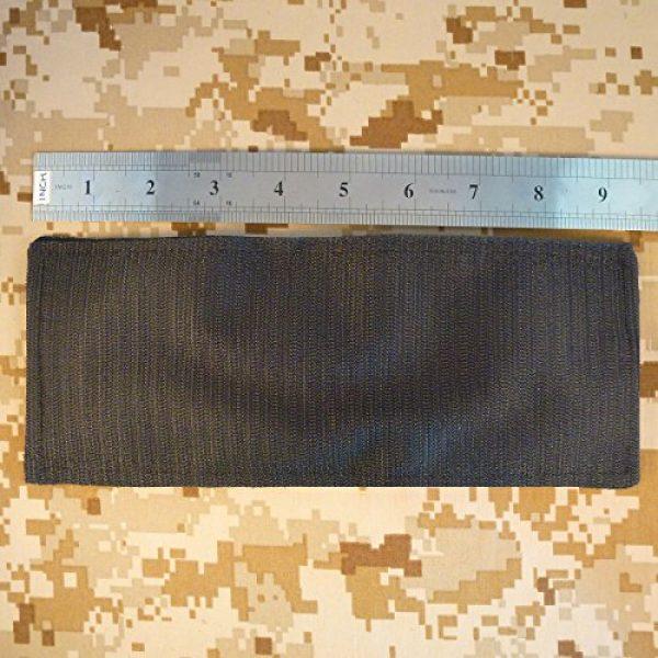 LEGEEON Airsoft Morale Patch 2 LEGEEON Medical Large XL 10x4 inch EMT EMS Medic Paramedic Tactical Bulletproof Vest Hook&Loop Patch