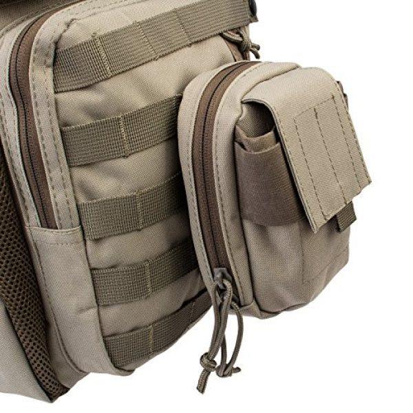 3V Gear Tactical Pouch 7 3V Gear MOLLE Tech Pouch