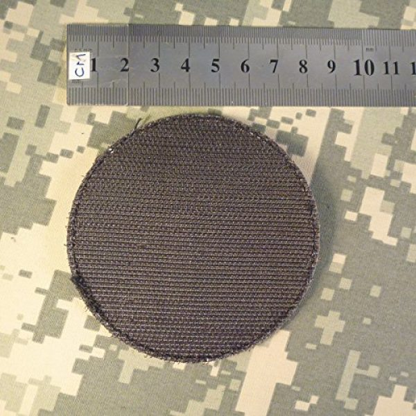 LEGEEON Airsoft Morale Patch 6 LEGEEON US Navy Seals The Only Easy Day was Yesterday DEVGRU NSWDG Morale PVC 3D Touch Fastener Patch