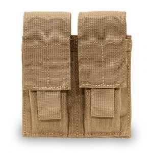 Elite Survival Systems Tactical Pouch 1 Elite Survival Systems MOLLE Pistol Mag Pouch