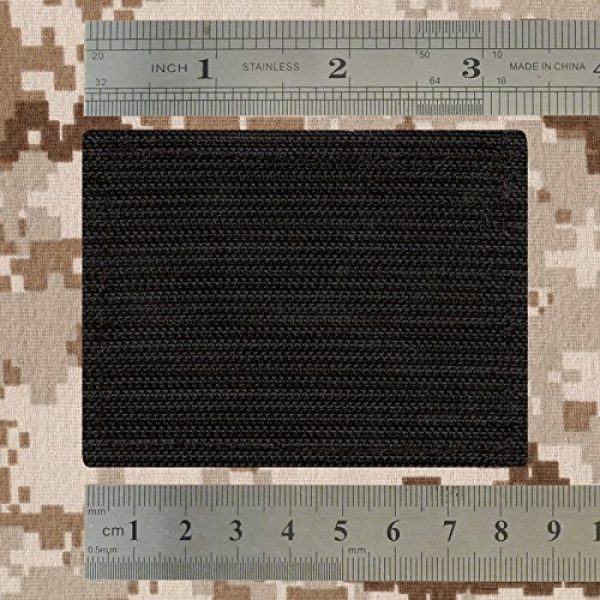 LEGEEON Airsoft Morale Patch 4 LEGEEON Ace of Spades Grim Reaper Death Card Morale Tactical Skull Skeleton Embroidery Touch Fastener Patch