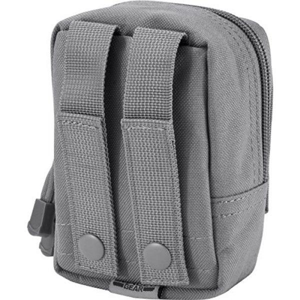 BARSKA Tactical Pouch 2 BARSKA Loaded Gear CX-800 Accessory Pouch