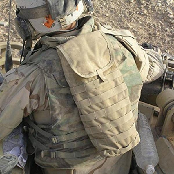 BLACKHAWK Tactical Pouch 1 BLACKHAWK S.T.R.I.K.E. Hydration System Carrier with Speed Clips