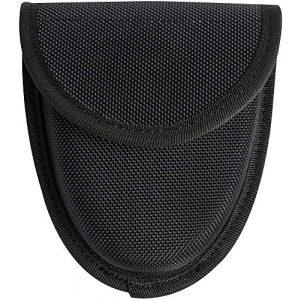 LA Police Gear Tactical Pouch 1 LA Police Gear 1680D Ballistic Nylon Tactical Single Handcuff Case