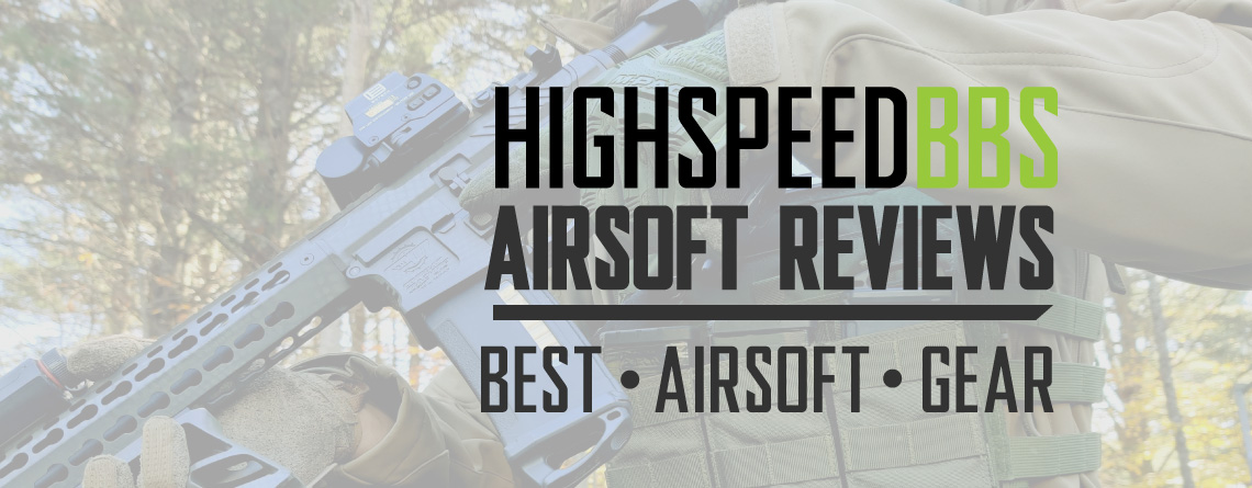 Best Airsoft Gear Available Reviews