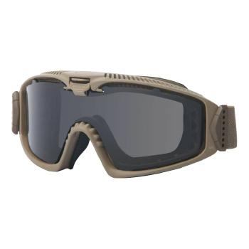 ESS Influx Terrain Tan Best Airsoft Goggles