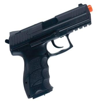 Elite Force Umarex H&K P30 Best Spring Airsoft Pistol Under One Hundred Dollars
