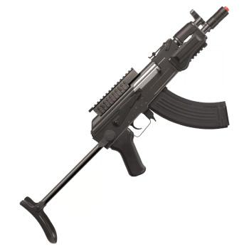 GameFace GF76 AK47 Spetsnaz Best SMG Airsoft Gun Under Two Hundred Dollars