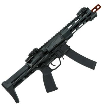 KWA Airsoft AEG 2.5 QRF MOD.1 M4 Airsoft Gun AEG