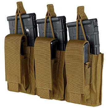 MOLLE Combination Magazine Tactical Pouches