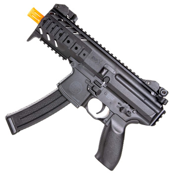 Sig Sauer SIG1 MPX Best Spring Airsoft SMG Under One Hundred Dollars