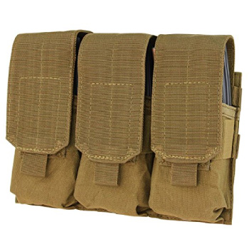 Standard M4 Rifle Magazine MOLLE Pouch