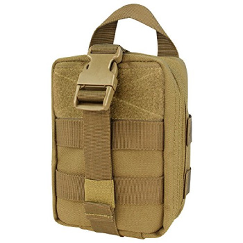Tactical IFAK Medical MOLLE Pouches