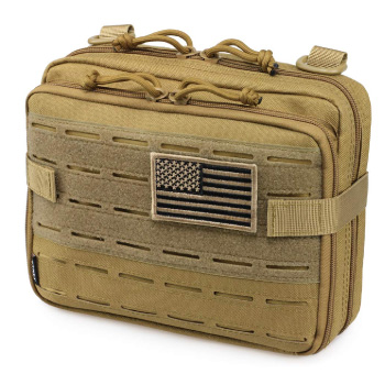 What Is A MOLLE Pouch which Attaches to Airsoft Vests
