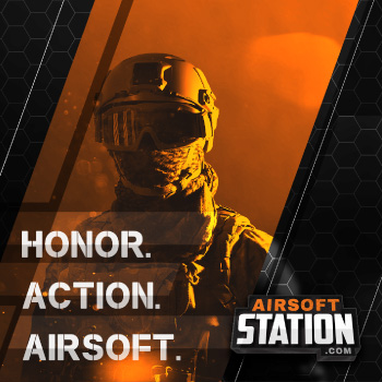 Shop Airsoft Pistols at AirsoftStation