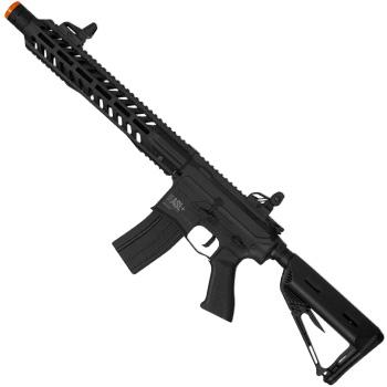 Valken Whiskey Hi-Velocity ASL+ Series M4 Airsoft Rifle AEG