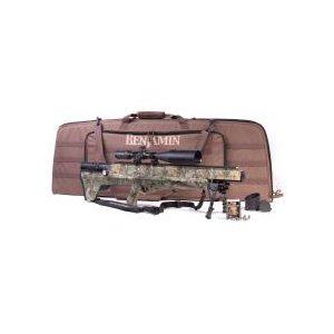 Benjamin Air Rifle 1 Benjamin Bulldog Bullpup, Realtree Xtra Combo, .357 cal 0.357