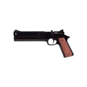 Ataman Air Pistol 1 Ataman AP16 Pellet Pistol, Compact 0.22
