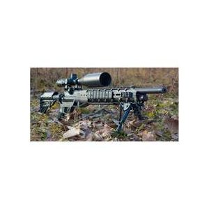Benjamin Air Rifle 1 Benjamin Armada Combo, .177 cal 0.177