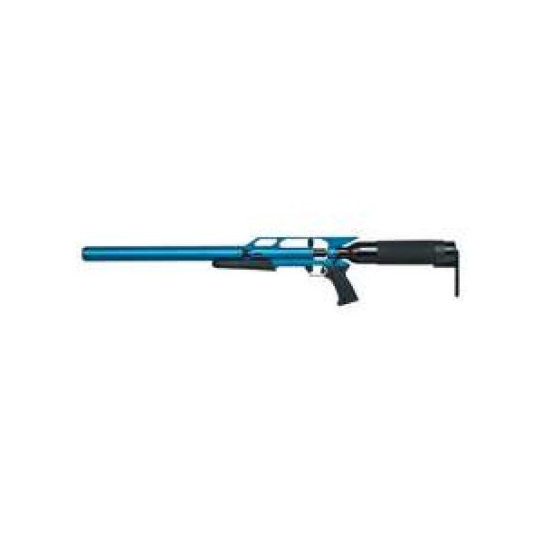 Airforce Air Rifle 1 AirForce Condor SS Spin-Loc, Blue, .22 cal 0.22