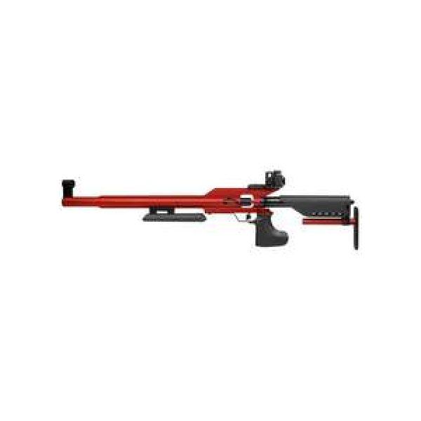 Airforce Air Rifle 1 AirForce Edge, Red .177 cal 0.177