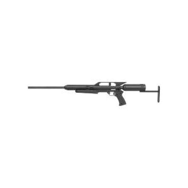 Airforce Air Rifle 1 AirForce Escape Spin-Loc, .25 cal 0.25
