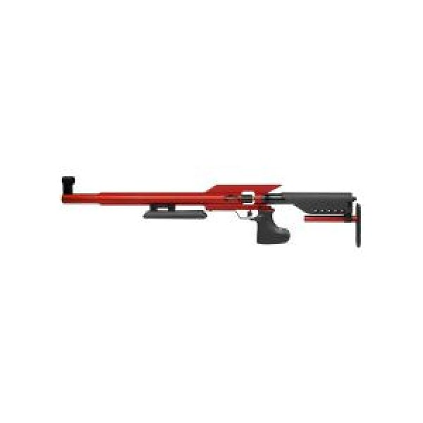 Airforce Air Rifle 1 AirForce Edge Front Sight Only, Red, .177 cal 0.177