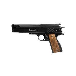 Beeman Air Pistol 1 Beeman P1 Pellet Pistol, .177 cal 0.177