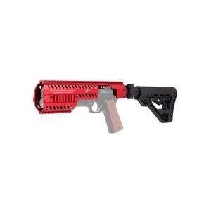 Ataman Air Gun Accessory 1 Ataman P2C Conversion Kit, Compact, Red