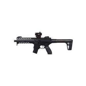Sig Sauer Air Rifle 1 SIG Sauer MPX Red Dot Combo, .177 Caliber 0.177