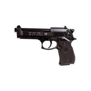 Beretta Air Pistol 1 Beretta Air Pistol - M92FS Black .177 cal CO2 Pellet Gun 0.177