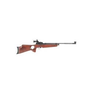 Beeman Air Rifle 1 Beeman AR2078 CO2 Thumbhole Target Rifle .177 0.177