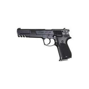 Walther Air Pistol 1 Walther CP88BC Competition Pellet Pistol 0.177