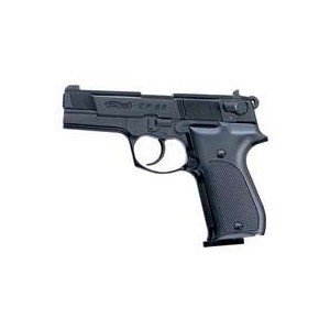 Walther Air Pistol 1 Walther Airguns CP88B Co2 Pellet Pistol - 4 Inch Barrel 0.177