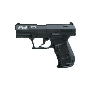 Walther Air Pistol 1 Walther CP99B Pellet Pistol, Black 0.177