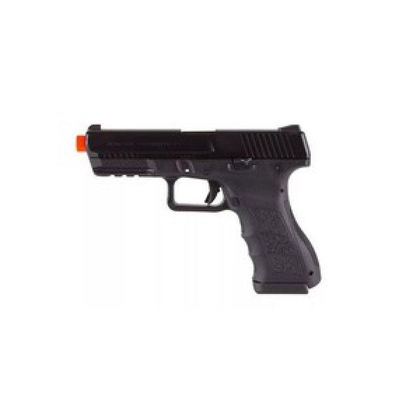 Kwa Airsoft Pistol 1 KWA ATP Adaptive Training GBB Airsoft Pistol 6mm