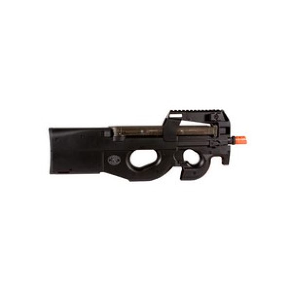 Fn Herstal Airsoft Rifle 1 FN Herstal P90 AEG Airsoft Rifle 6mm