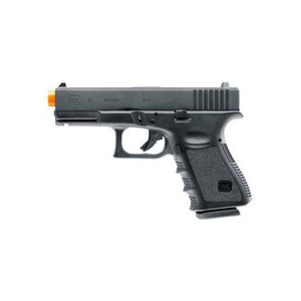 Glock Airsoft Pistol 1 Umarex Elite Force Glock 19 Gen3 GBB Airsoft Pistol 6mm