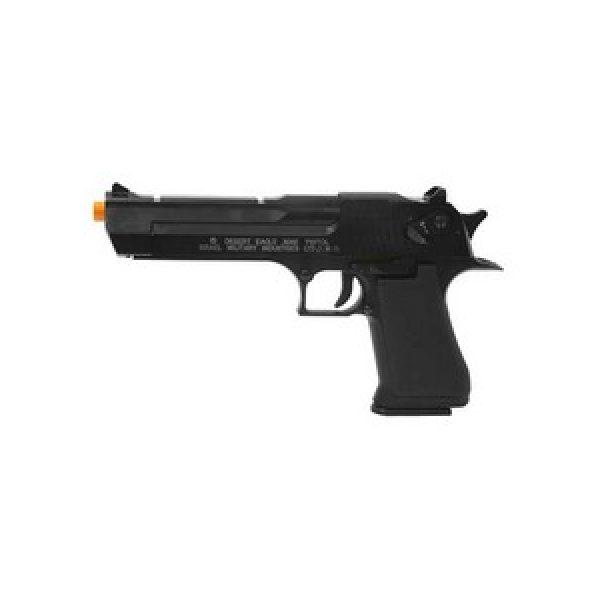 Magnum Research Airsoft Pistol 1 Desert Eagle Full Auto Airsoft Pistol 6mm