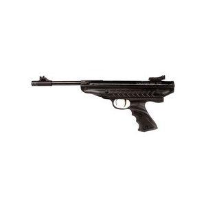 Hatsan Air Pistol 1 Hatsan Model 25 SuperCharger Break Barrel Air Pistol .177 cal 0.177