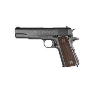 Tanfoglio Air Pistol 1 Tanfoglio Witness 1911 Blowback BB Pistol 0.177