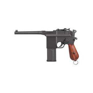 Legends Air Pistol 1 Umarex Legends M712 BB Pistol 0.177