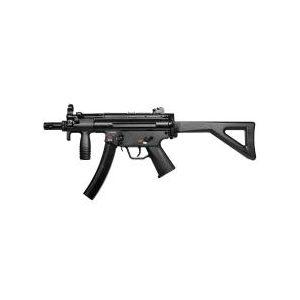Heckler & Koch Air Rifle 1 H&K MP5 K-PDW Semi Auto Steel BB Gun 0.177