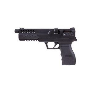 Webley & Scott Ltd. Air Pistol 1 Webley Nemesis, Pellet Pistol, .22 Caliber 0.22
