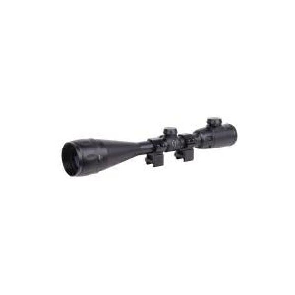 Crosman Air Gun Accessory 1 Centerpoint IR 6-20x50 AO