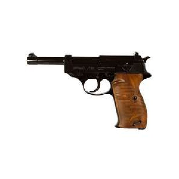 Walther Air Pistol 1 Walther P38 CO2 BB Pistol 0.177